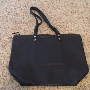 Handmade Soft Leather Tote